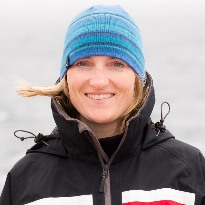 Annette Bombosch, PhD