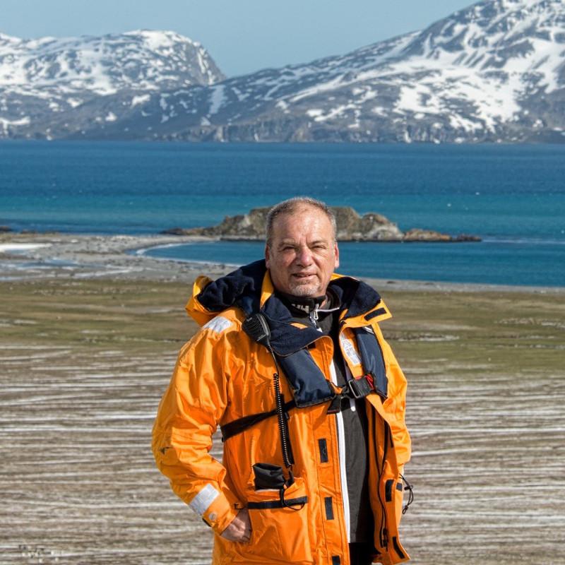 Dr. Dan Schual-Berke