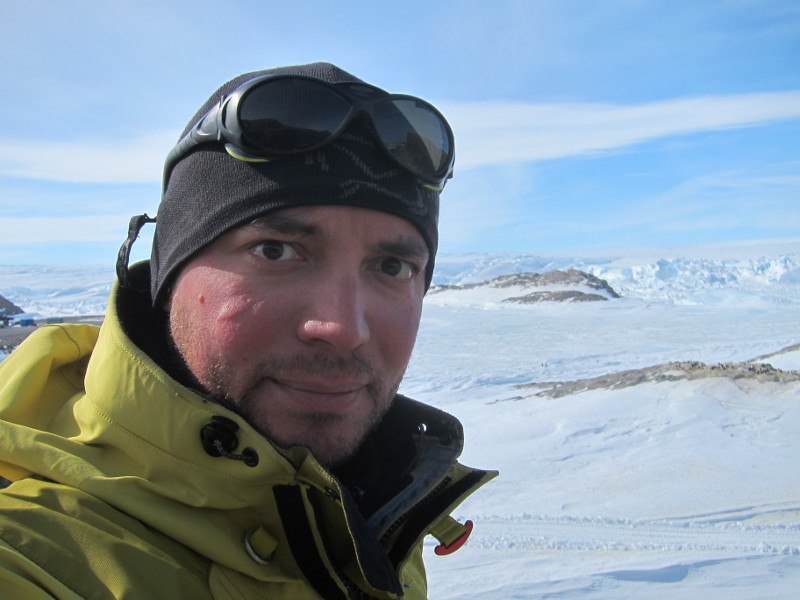 DANIEL ZITTERBART, PhD
