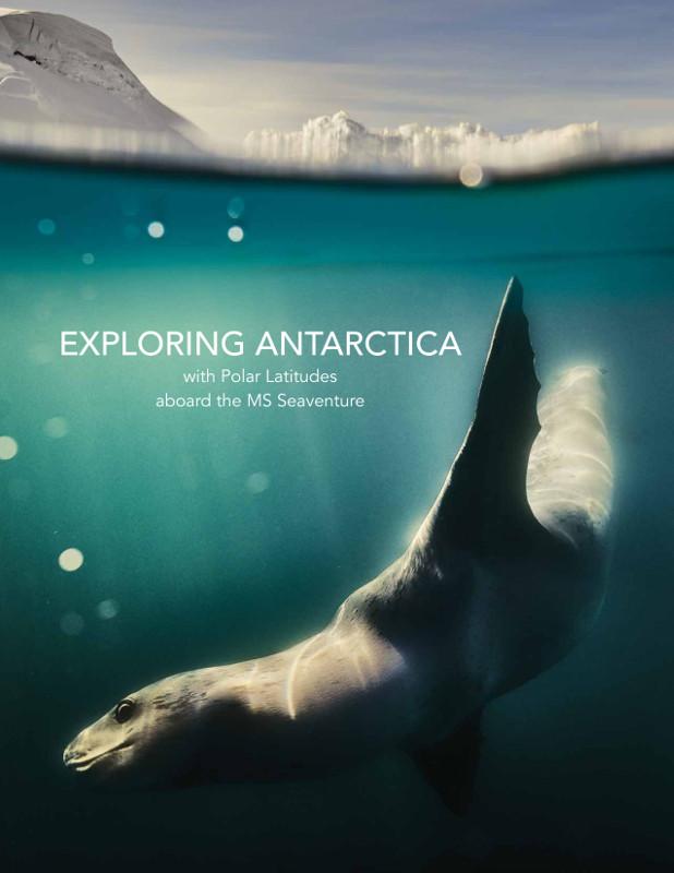 Polar Latitudes Seaventure Brochure