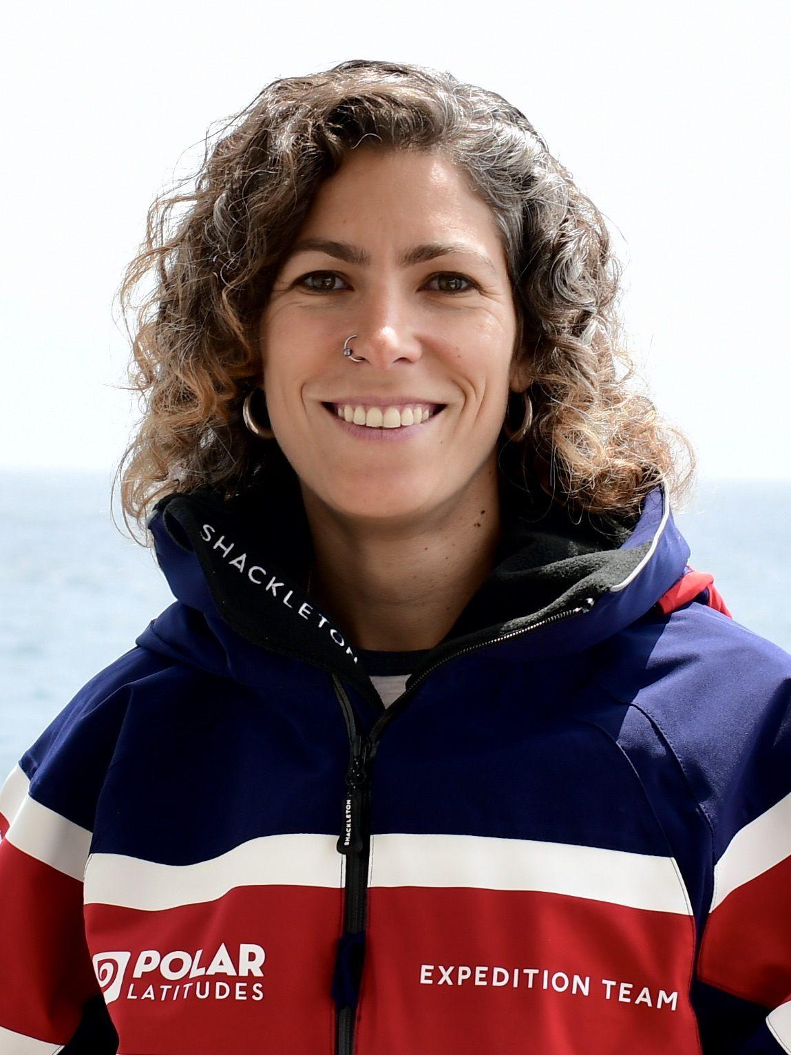 Mariela Cornejo